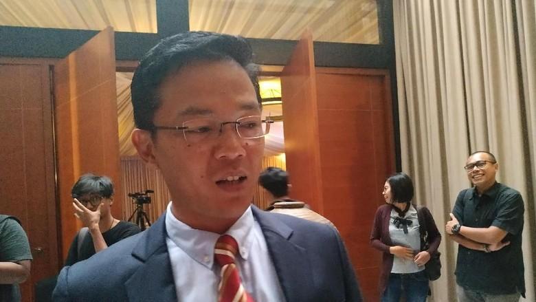Selain Mulan, Orang Dekat Prabowo juga Ditetapkan Jadi Anggota DPR