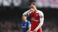 Oezil Tinggalkan Arsenal, Siapa yang Bakal Sedih?