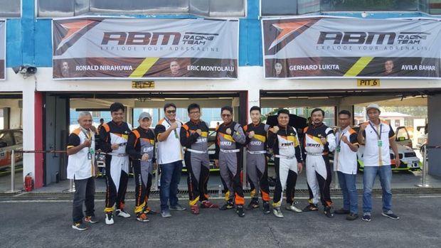 ABM Motorsport Bawa Pulang 19 Piala dari ISSOM Seri pertama