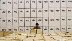 Media Internasional Soroti Pemilu 2019 di Indonesia