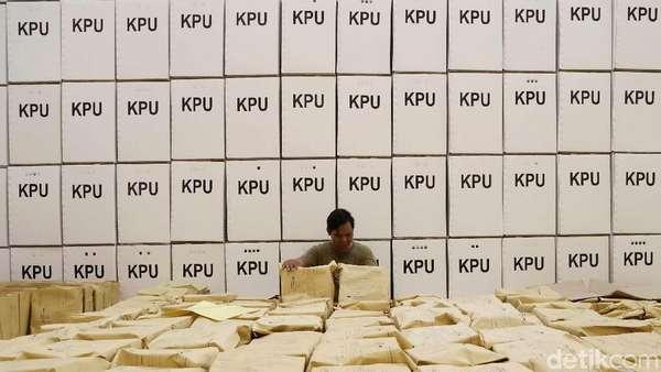 Mafia Surat Suara di Malaysia