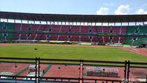 2264 Personel Gabungan Amankan Laga Persebaya Vs Madura United
