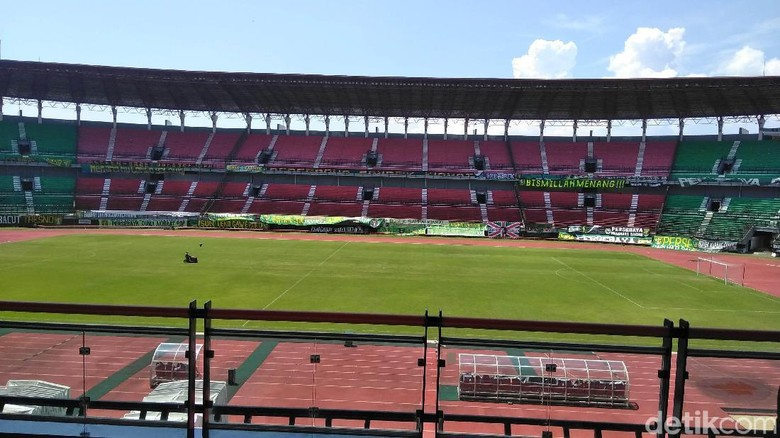 50 Ribu Tiket Persebaya vs Arema FC Ludes dalam 11 Menit