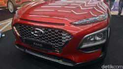 Hyundai Kona, SUV Harmoni Kemapanan dan Kekinian