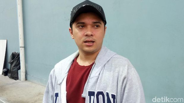 Kriss Hatta Ditangkap, Anthony Ucap Syukur