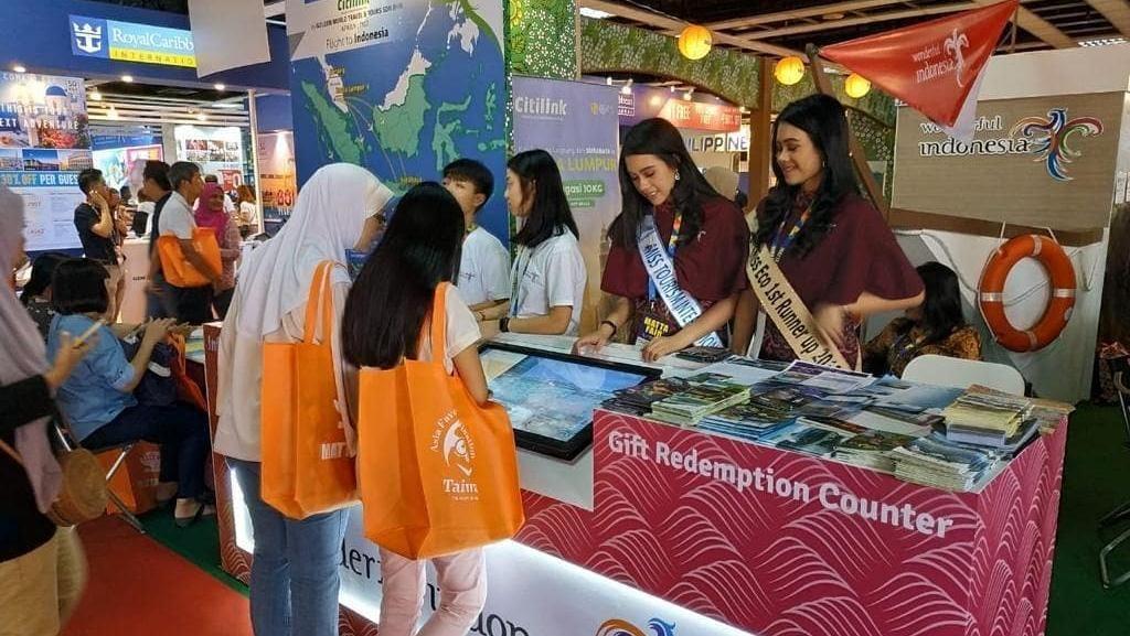 Soal Pariwisata, Malaysia Jadi Pesaing Sekaligus Teman Karib RI
