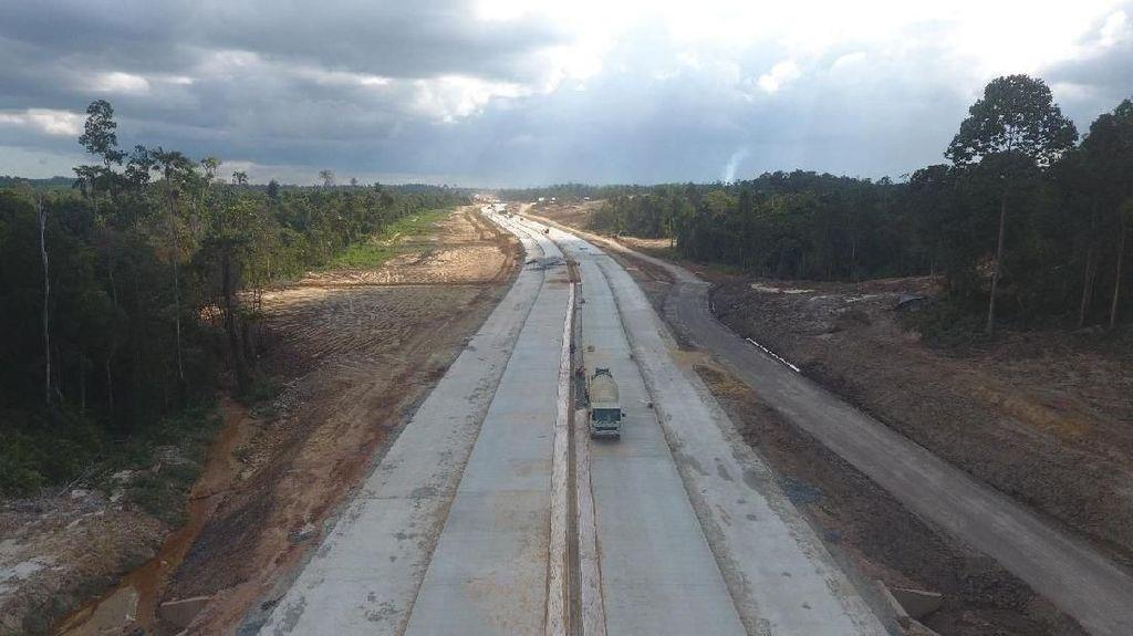 Jadi Calon Kuat Ibu Kota Baru RI, Apa Saja Infrastruktur di Kaltim?