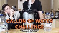 Setelah Tren Microwave Challenge, Kini Muncul Tren Minum Air Putih