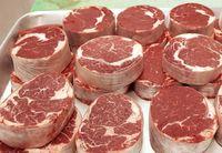 Daging Babi, Wagyu hingga Patty Burger Buatan Ini Rasanya Mirip Daging Asli
