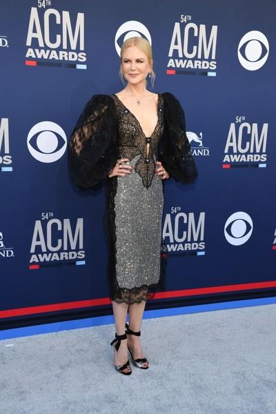 Nicole Kidman. Foto: Getty Images