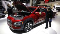 Arti Nama Hyundai Kona dan Masalah di Berbagai Negara