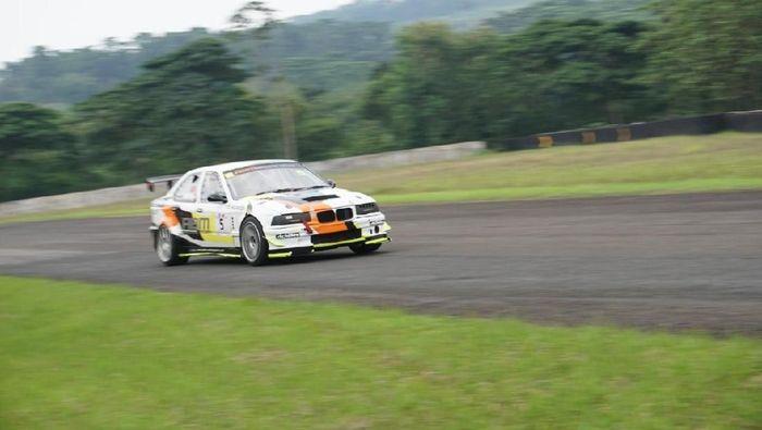 ABM Motorsport bawa pulang 19 piala dari ISSOM seri pertama (dok.ABM Motorsport)