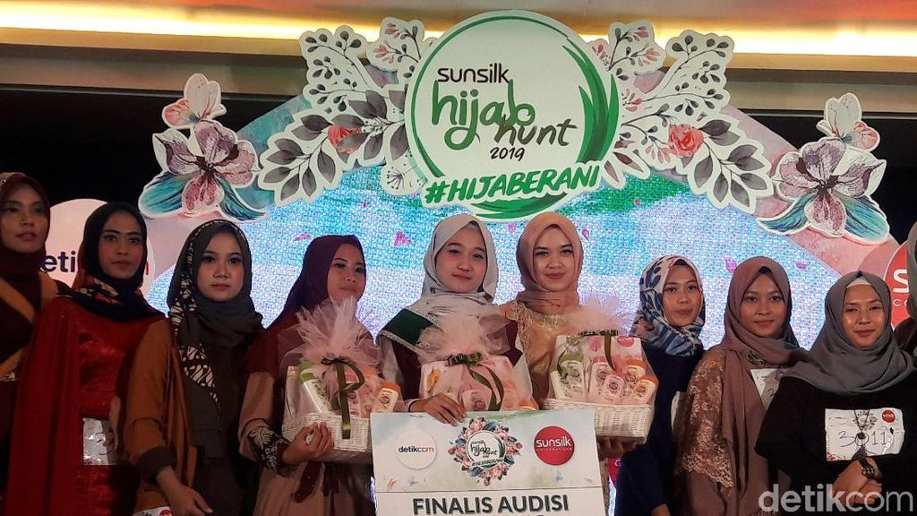 Pemain Biola Maya Aditya Terpilih ke Grand Final Sunsilk Hijab Hunt 2019