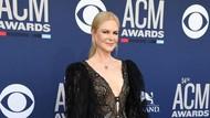Curhat Nicole Kidman yang Sempat Minder dengan Tubuh Tingginya
