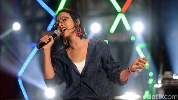 Deretan Musisi Pendukung Jokowi di Konser Putih Adalah Kita