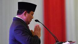 Prabowo Kapan Pulang?