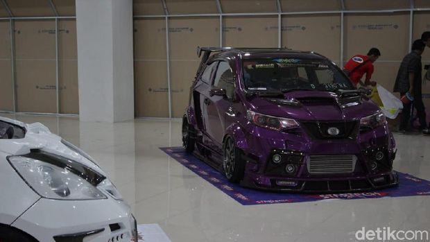 Indonesia Automodified Balikpapan 2019
