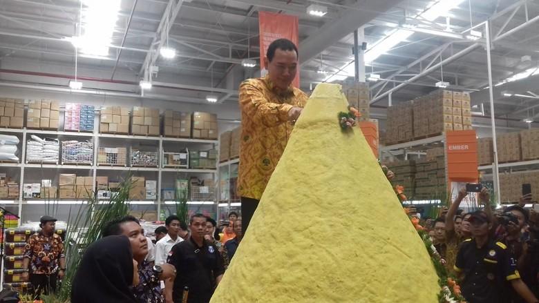 Tommy Soeharto: GORO Elemen Penting Ekonomi Kerakyatan