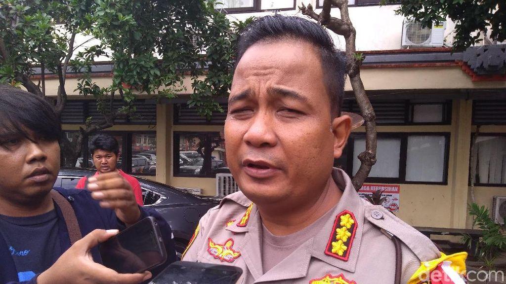 Polisi Tegaskan Bali Destinasi Liburan Bukan Tempat Pesta Narkoba