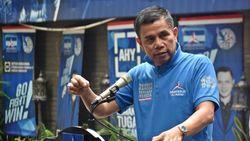 Demokrat Tegaskan Tetap Dukung Prabowo Meski Ferdinand Balik Badan