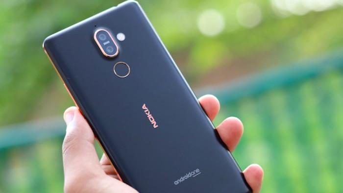 Nokia X71. Foto: YouTube