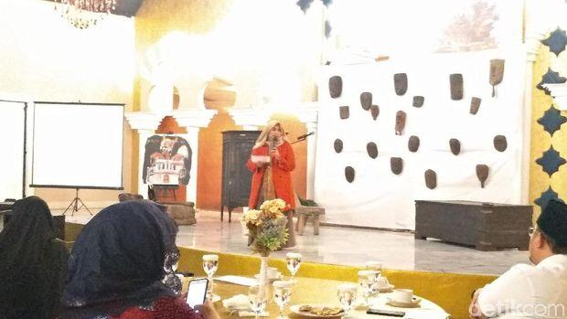 Bacakan Puisi Fadli Zon, Neno Usul 18 April Konser Puisi Kemenangan