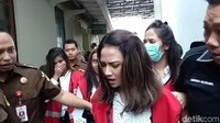 Sepi Job, Vanessa Angel Kontak Muncikari Minta Dicarikan Tamu