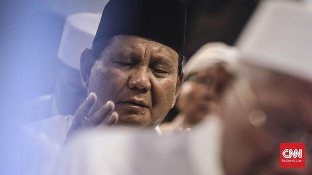BPN: Pertemuan Ustaz Somad-Prabowo Jadi Peristiwa Bersejarah