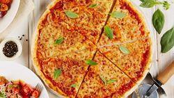 Pizza Sagela, Perpaduan Pizza dan Ikan Sagela