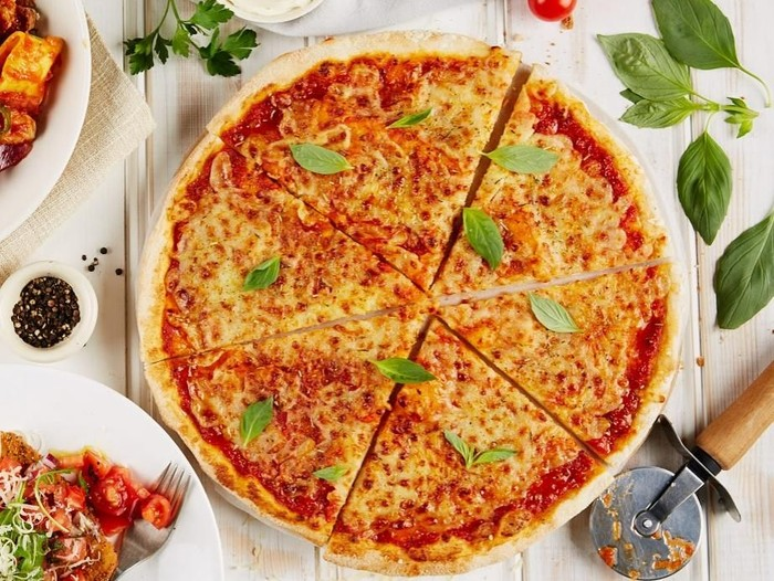 7 Fakta Unik Pizza Khas Italia yang Perlu Kamu Tahu Foto: Istimewa