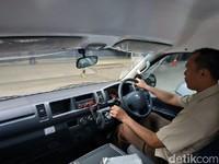 Berita Populer: Kisah Gaib Sopir Ambulans, Kabar Mobil Esemka