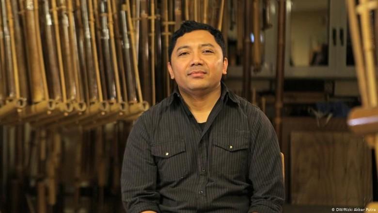 Pancasila Menjamin Kehidupan Keberagaman di Indonesia