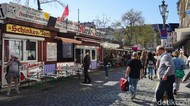 Foto: Pasar Tradisional ala Jerman, Beda dengan Indonesia