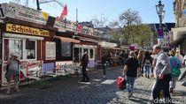 Pasar Tradisional Jerman, Apa Bedanya dengan di Indonesia