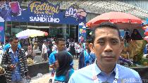 Kamrussamad: YES 2019 Dorong Pemulihan Ekonomi Lombok Pascagempa