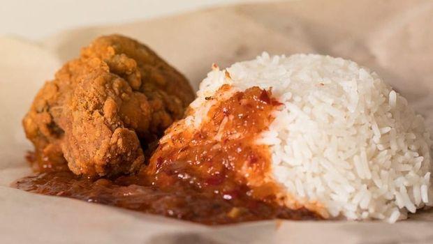 Tolak LGBT, Brunei Darussalam Punya 5 Makanan Enak dan Unik