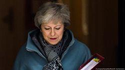 Soal Brexit, PM Inggris Terinspirasi Liverpool