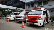 Viral Pemotor Halangi Ambulans, Ingat Ambulans Punya Prioritas Tinggi!