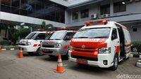 Armada Mobil Ambulans, Ada Jenisnya