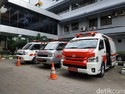 Wahai Pengguna Jalan, Berilah Ruang Ketika Mobil Ambulans Melintas!
