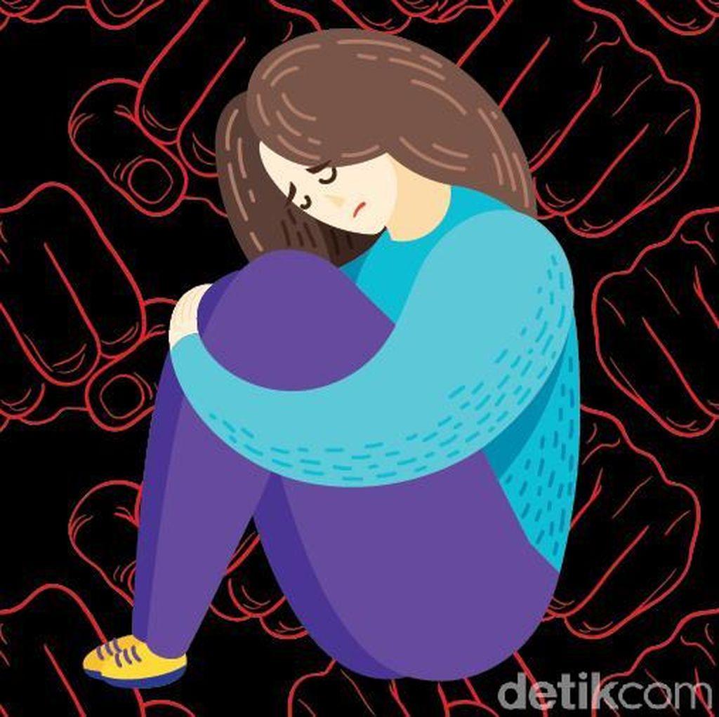 Siswi SMK Bekasi Dipersekusi, Ortu: Pulang Baju Kotor, Rambut Acak-acakan