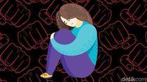 Tusuk Istri 10 Kali karena Disangka Dajal, Azwar Diobservasi di RS Polri