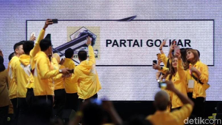 Agar Kuat di Pemilu 2024, Golkar Diminta Dekati Milenial-Punya Tokoh Baru
