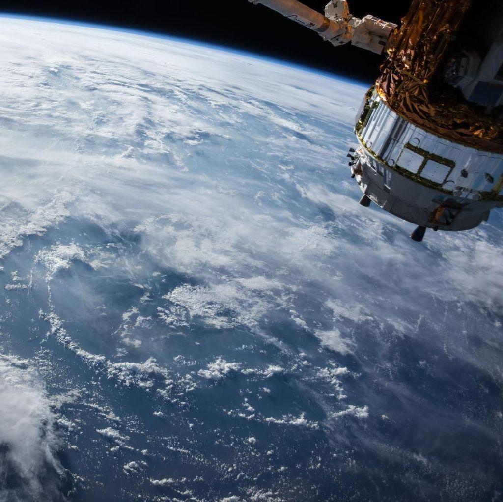 Begini Skema Pembayaran Satelit Satria Biar Nggak Tekor
