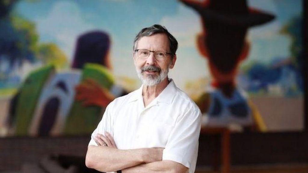 Curhat Mantan Bos Pixar yang Punya Kondisi Buta Pikiran Aphantasia
