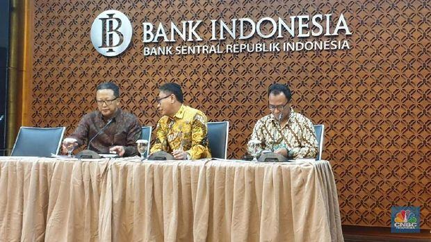 Cyber Security Jadi Pembahasan Bank Sentral & Menkeu se-ASEAN