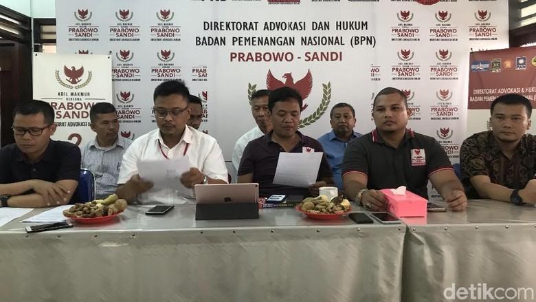 Sudah Ditunda, BPN Tetap Gelar Konpers Kaitkan HUT BUMN-Kampanye Jokowi