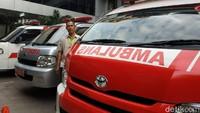 Di Negara Maju, Tak Ada yang Berani Halangi Laju Ambulans