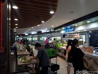 Wisata Kuliner Halal di Singapura, Bukan Sekadar Tanpa Babi
