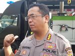Polsek Tambelangan Dibakar, Polisi Terjunkan 300 Personel ke Sampang